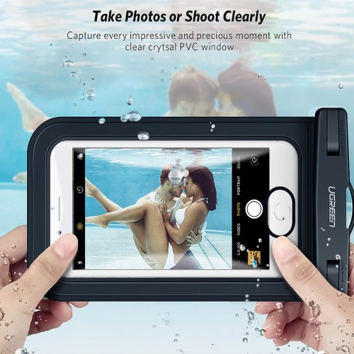 Waterproof Phone Pouch/Bag