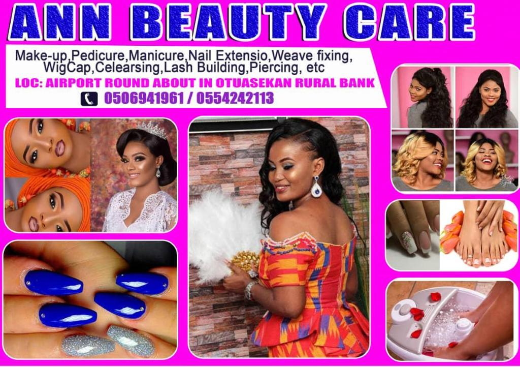 ANN BEAUTY CARE