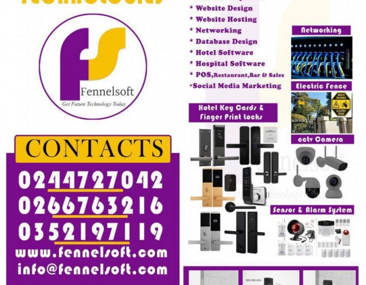 FENNELSOFT TECHNOLOGIES
