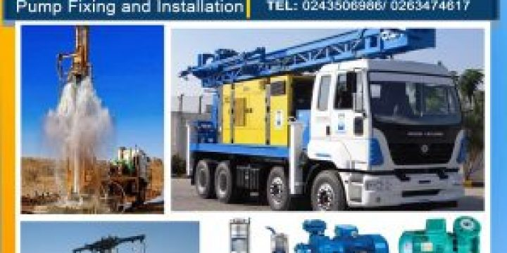 KAYLEE BOREHOLE DRILLING SERVICES
